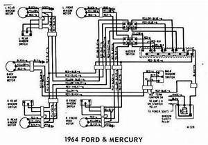 1972 Ford Maverick Wiring Diagram
