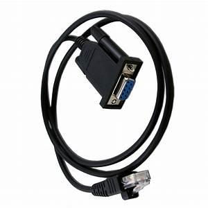 Programming Cable Motorola Radius Maxtrac Gm300 M1225 Cdm
