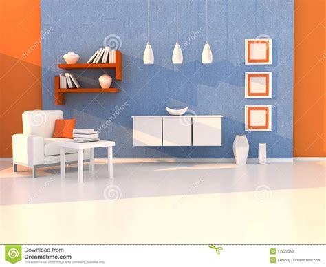 interior   modern room study room stock photo