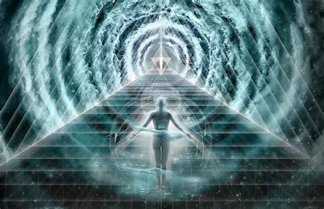 Energy Medicine & The Journey To An Awakened State Of