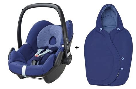 siege auto recaro monza maxi cosi infant carrier pebble incl 2017 river