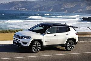 Jeep Compass 2017 Prix France : new jeep compass officially launched in europe 38 photos carscoops ~ Gottalentnigeria.com Avis de Voitures
