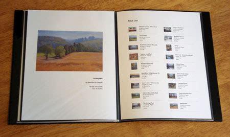 portfolio price list bmcelhaney studio artist brennen