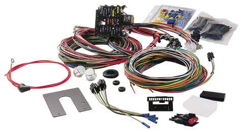 1971 Monte Carlo Wiring Harnes by Painless Performance 1970 74 Monte Carlo Wiring Harness Gm
