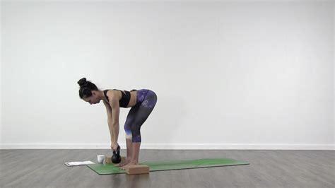 kettlebell yoga class yogateket classes sign