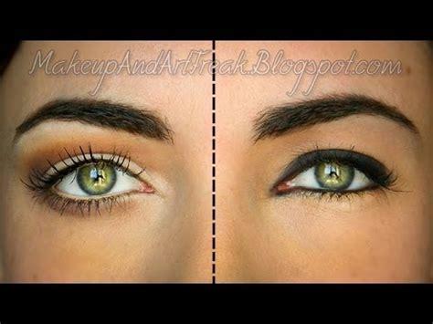 eyes  larger  makeup dos donts  subtitulos en espanol
