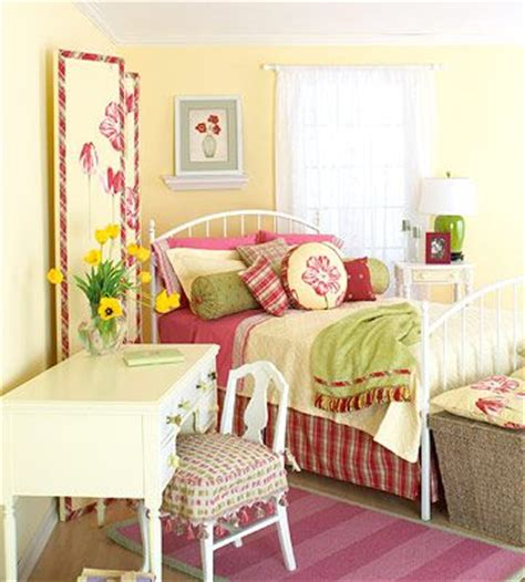 pink and yellow bedroom sophisticated looks for rooms iron bed frames 16698 | 7ff40200140fd161cd72f3c053036606 pink girl rooms little girl bedrooms