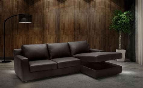 Leather Sectional Sleeper Sofa With Chaise by Sleeper Contemporary Sectional With Storage Chaise