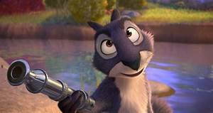 THE NUT JOB 30 New Images