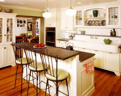 Kitchen Island Design Ideas by Best Country Kitchen Design Roy Home Design
