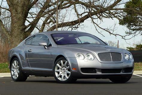 2005 Bentley Continental Gt Twin Turbo 184177