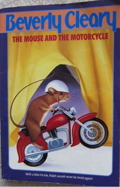 Motorcycle Mouse