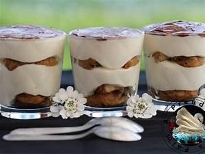 Tiramisu Nutella Sans Café : tiramisu au nutella recette par a prendre sans faim ~ Dallasstarsshop.com Idées de Décoration
