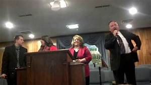 New Hope Baptist Church, Walnut Cove, NC. The Fletcher ...