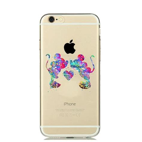 Iphone 5se Pas Cher Coque Apple Iphone 5g 5s Iphone 5se Iphone 6c Etui Gel Silicone Protection Transparent 3d