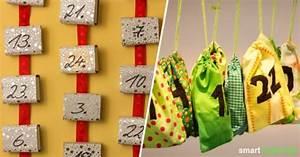 Weihnachtskalender Selber Basteln : 5 upcycling ideen f r selbstgemachte adventskalender ~ Orissabook.com Haus und Dekorationen