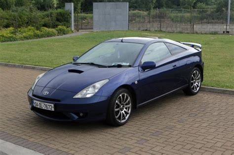small engine maintenance and repair 2004 toyota celica parental controls 2004 toyota celica for sale in knocklyon dublin from lazytom