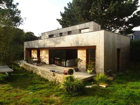 tyerra 183 architectes architecture habitat sain finist 232 re