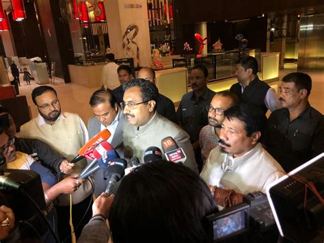 BJP-AGP join hands to fight Lok Sabha Polls against ...