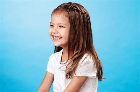 Hairstyles For Hair Kid hair 5 and easy braids today s parent