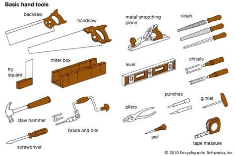 woodwork carpentry tools  plans