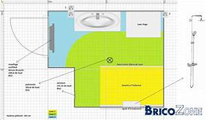 renovation salle de bain normes securite electricite With norme radiateur salle de bain