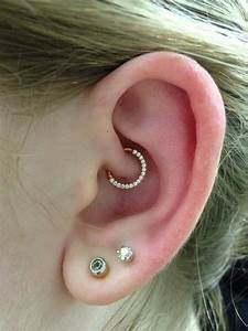 Daith Piercing  Everything You Should Know   Including