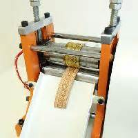 leather embossing machine leather belt embossing machine