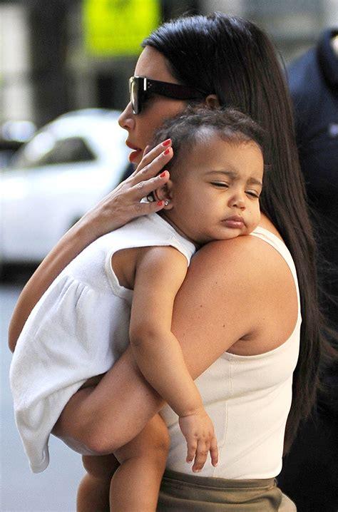 Kim Kardashian celebrates North's first birthday | HELLO!