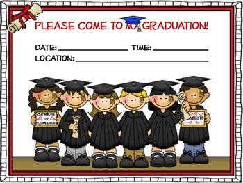 kindergarten graduation invitations by kindergarten 892 | original 710703 2
