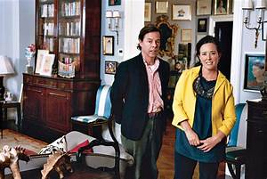 Spring Fashion 2010 - Inside Kate and Andy Spade's New