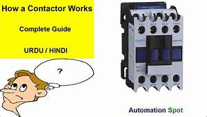What Is Contactor