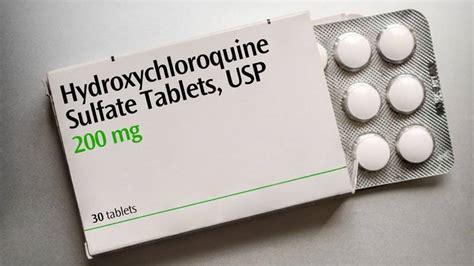 hydroxychloroquine  effective  coronavirus