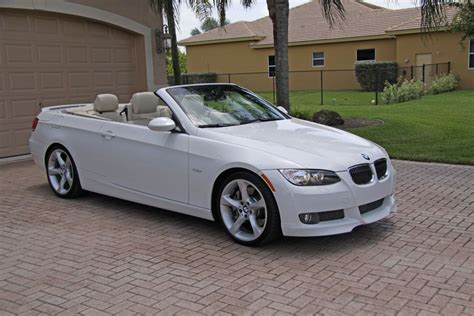 Bmw 335i Convertible by My Next Car Bmw 335i Convertible Probably In Next