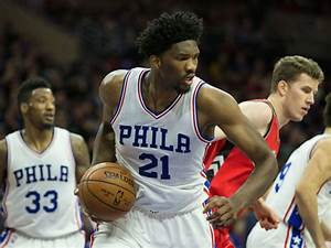 Colangelo 'cautiously optimistic' Embiid extension will ...