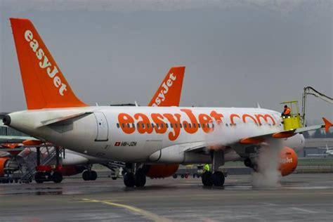 siege avion easyjet easyjet tous les passagers auront d 233 sormais des si 232 ges