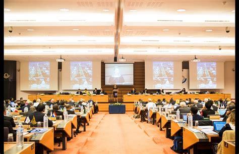 bureau des relations internationales organisation mondiale des douanes