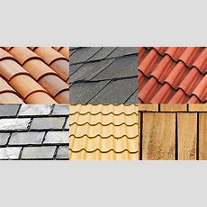 Choosing The Best Roofing Material For Your House
