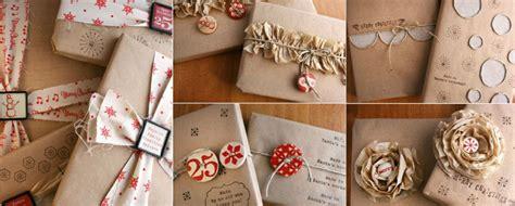 Idee Creative Per Confezionare I Regali Di Natale Bigodino