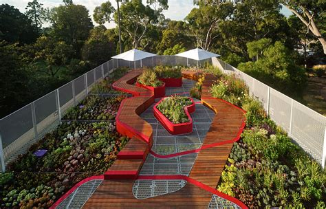 hassell project burnley living roofs