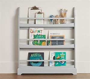 Madison 3-Shelf Bookrack Pottery Barn Kids