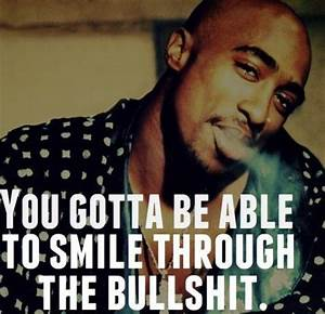 Tupac Quotes About Life. QuotesGram