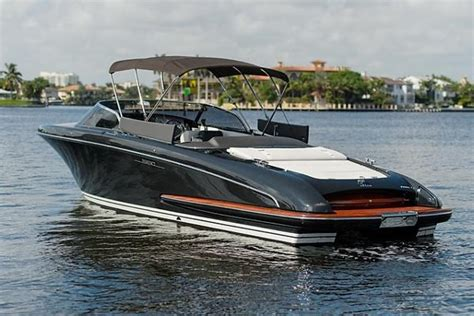 Riva Boats Used by Used Riva Iseo Boats For Sale Boats
