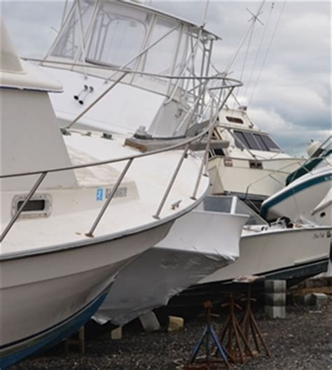 Boat Jumble Hull by Flooded Boats Can Offer Value Boat Trader