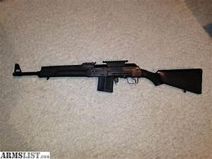 ARMSLIST - For Sale: Saiga Rifle AK47 .308 / 7.62x51 Rifle ...