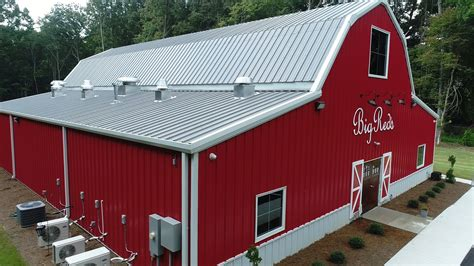 Gambrel Pole Barn Plans Free