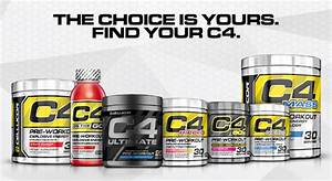 C4 Ripped By Cellucor At Bodybuilding Com