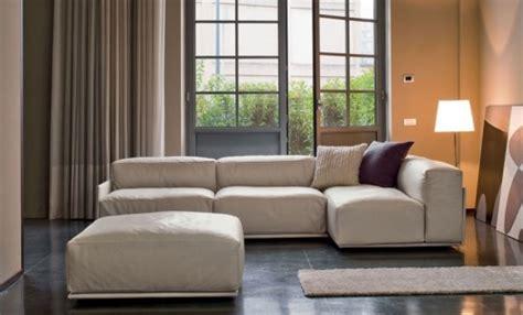 Divani Doimo Sofas Lumire