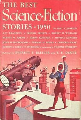 The Best Science Fiction Stories 1950 Wikipedia