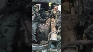 2009 Dodge Journey Sxt Engine Swap